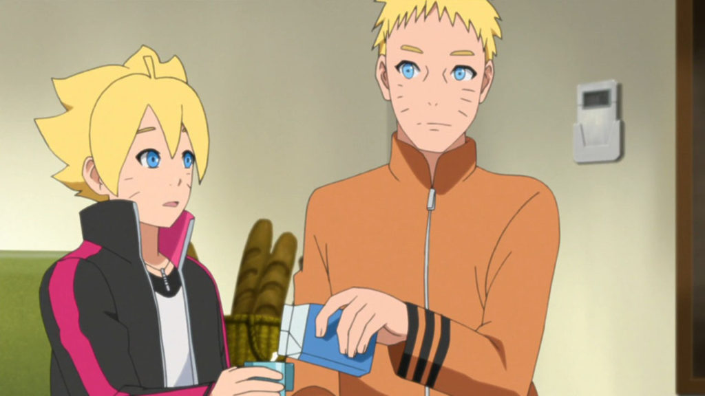 Boruto – 5 Best Characters and 5 Worst Characters.