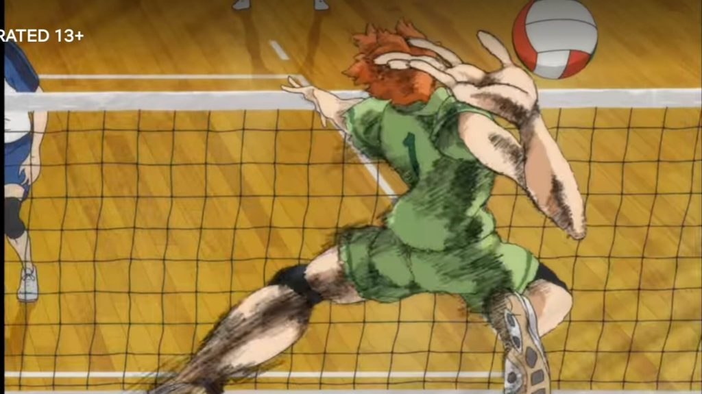 How realistic and unrealistic is Volleyball in Haikyuu?